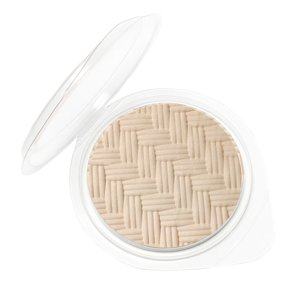 Affect Puder prasowany Smooth Finish Refill D-0012
