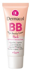 Dermacol BB Magic Beauty Krem BB 8w1 Fair 30 ml