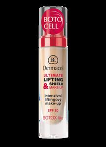 Dermacol Botocell Ultimate Lifting Podkład przeciwzmarszczkowy 2