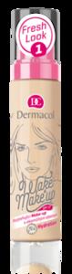 Dermacol Wake&Make-Up Woodporny podkład w płynie 01 30 ml