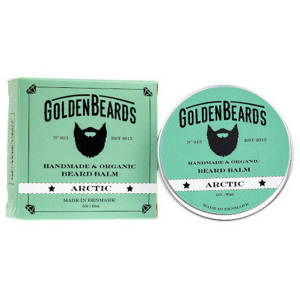 Golden Beards Beard Balm Arctic Balsam do brody 60ml