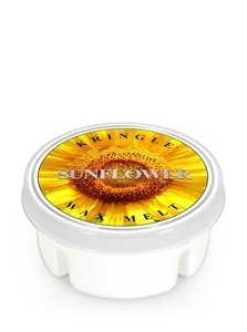 Kringle Candle WOSK zapachowyn Sunflower