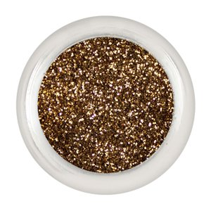 LASplash Brokatowy cień CRYSTALLIZED GLITTER Long Island