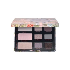 Lovely Precious Kit Paleta 9 cieni