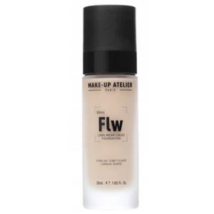 Make-up Atelier Paris Fluid wodoodporny FLW5Y 30ml