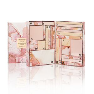 Makeup Revolution Advent Calendar 2017