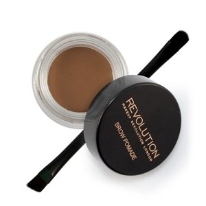 Makeup Revolution Brow Pomade Caramel Brown
