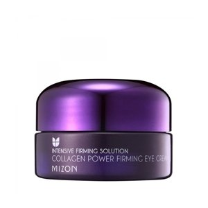 Mizon Collagen Power Ujędrniający krem pod oczy z kolagenem morskim 20 ml