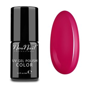 NeoNail Candy Girl Lakier hybrydowy Amaranth Rose 6 ml