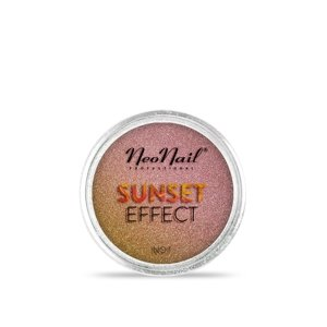 NeoNail Puder Sunset Effect 01