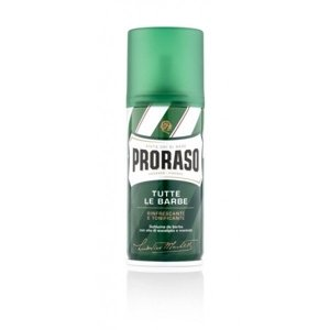 Proraso Shaving Foam Pianka do Golenia GREEN 100 ML