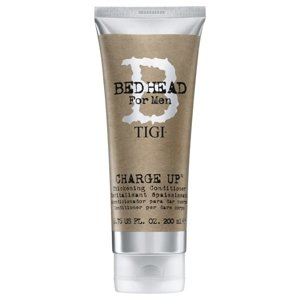 TIGI B For Men Charge Up Thickening Conditioner Odżywka zwiększająca objętość 200ml