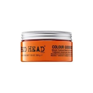 TIGI Bed Head Colour Goddess Maska do włosów brązowych i rudych 200ml