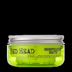 TIGI Bed Head Manipulator Matte Matowy wosk do stylizacji włosów 57,5g