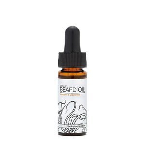The Brighton Beard Co-Old Joll's Beard Oil Mandarin & Cedarwood Olejek do brody 10ml