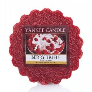 Yankee Candle WOSK TARTA Berry Trifle