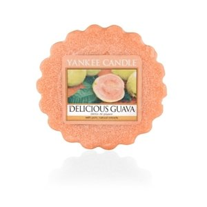Yankee Candle WOSK TARTA Delicious Guava
