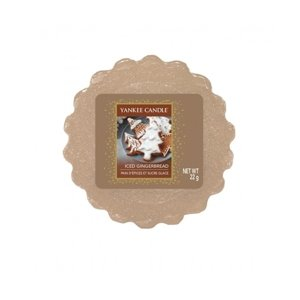 Yankee Candle WOSK TARTA Iced Gingerbread