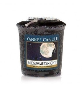 Yankee Candle świeca SAMPLER Midsummer's Night