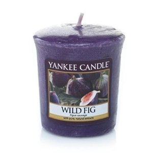 Yankee Candle świeca SAMPLER Wild Fig