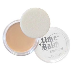 theBalm timeBalm korektor pod oczy LIGHT/ MEDIUM