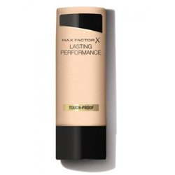Max Factor Lasting Performance Ivory Beige 101