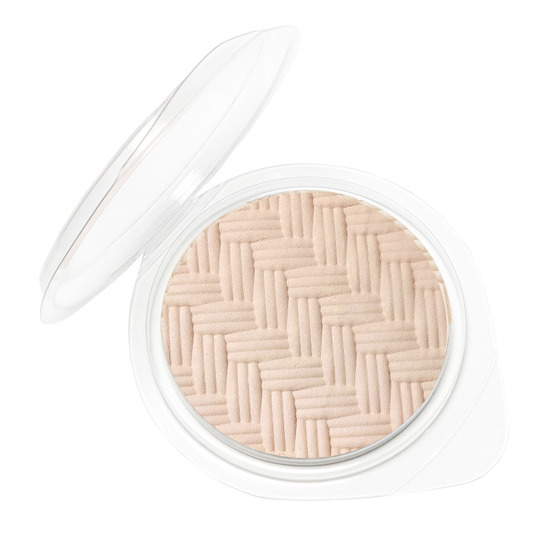 Affect Puder prasowany Smooth Finish Refill D-0013