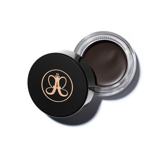 Anastasia Beverly Hills Dipbrow Pomade Pomada do brwi Ebony