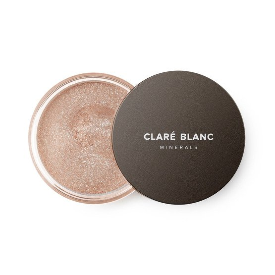 Claré Blanc Puder rozświetlający MAGIC DUST - COLD BEIGE No.3 3g