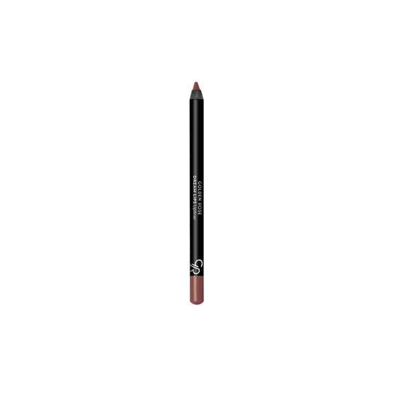 Golden Rose Dream Lips Liner Trwała konturówka do ust 518