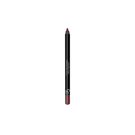 Golden Rose Dream Lips Liner Trwała konturówka do ust 519