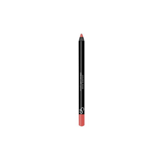 Golden Rose Dream Lips Liner Trwała konturówka do ust 523