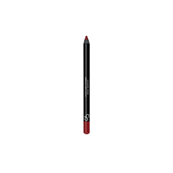 Golden Rose Dream Lips Liner Trwała konturówka do ust 527