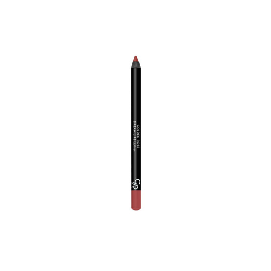 Golden Rose Dream Lips Liner Trwała konturówka do ust 534
