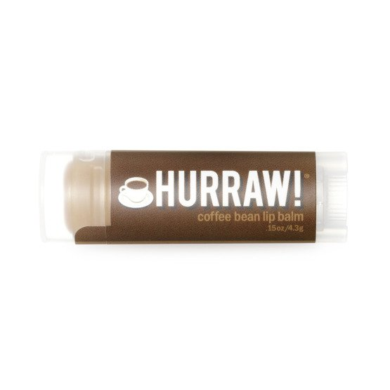 Hurraw! Balsam do ust Coffee Bean