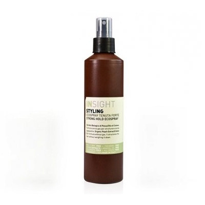 INSIGHT LAKIER MEDIUM HOLD ECOSPRAY- lakier do włosów 250ml