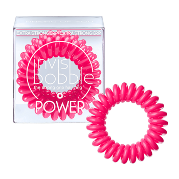 Invisibobble Gumki do włosów POWER - PINKING OF YOU 1 SZT