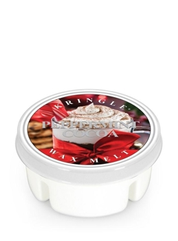 Kringle Candle WOSK zapachowy Peppermint Cocoa