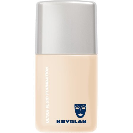 Kryolan 9130 Ultra Foundation Podkład Fair Olive