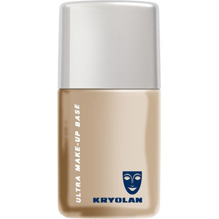 Kryolan 9190 Ultra Make-up Baza pod podkład Ivory 30 ml