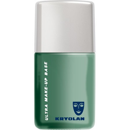 Kryolan 9190 Ultra Make-up Baza pod podkład Mint 30 ml