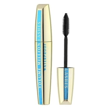 L'Oreal Million Lashes Waterproof Tusz do rzęs