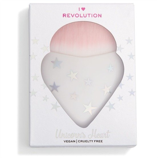 I Heart Revolution Pędzel do konturowania Unicorn Brush