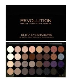 Makeup Revolution Paleta 32 cieni Affirmation