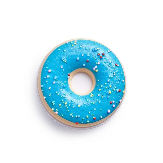 Makeup Revolution Paletka cieni Donuts Blueberry Crush