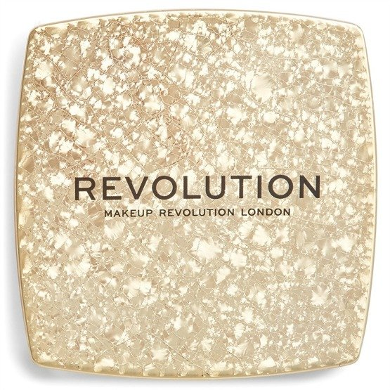 Makeup Revolution REVOLUTION Jewel Collection Jelly Highlighter Rozświetlacz w postaci galaretki Monumental