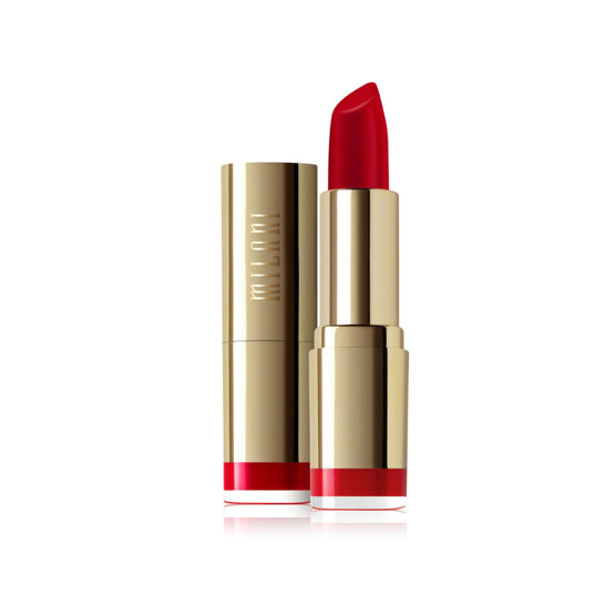 Milani COLOR STATEMENT LIPSTICK Pomadka do ust 07 Best Red