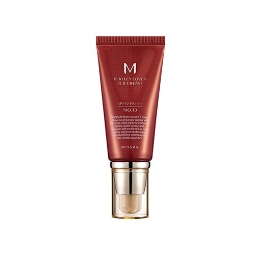 Missha Perfect Cover BB Cream No.13 SPF42 PA+++ 50ml