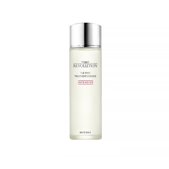Missha The First Treatment Essence Intensive Delikatna esencja do twarzy do cery wrażliwej 150ml