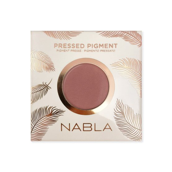 NABLA THE MATTE COLLECTION Refill Cień do powiek Artemisia